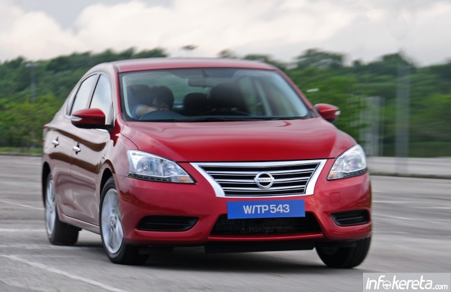 New_Nissan_Sylphy_1.8_E_001