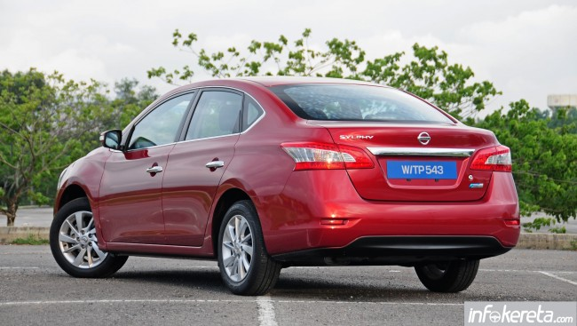 New_Nissan_Sylphy_1.8_E_012