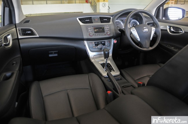 New_Nissan_Sylphy_1.8_VL_046