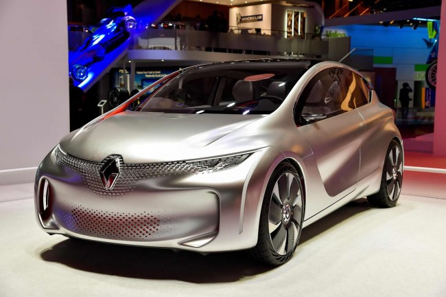 Renault Eolab concept1