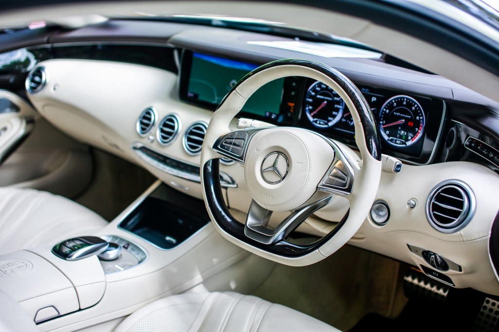 Mercedes-AMG S 63 Coupe (27)