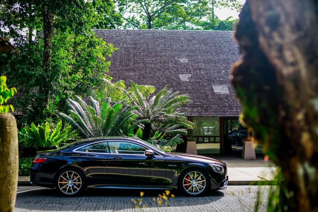Mercedes-AMG S 63 Coupe (4)