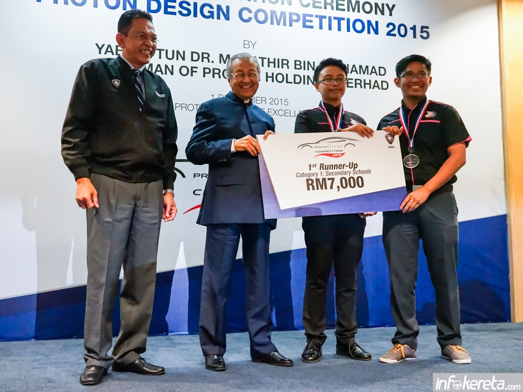 Proton Design Competition 2015 2