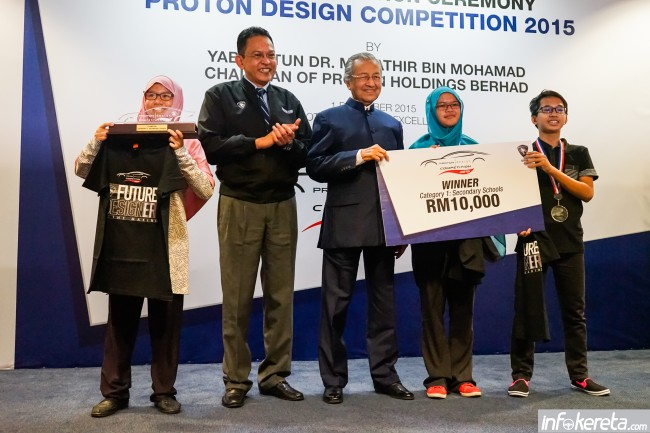 Proton Design Competition 2015 3