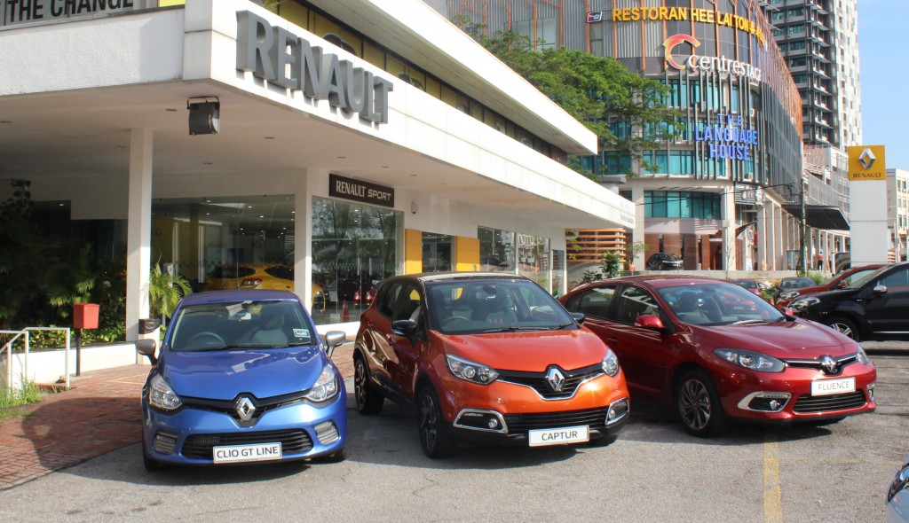 No Price Increase for Renault Vehicles in 2016